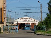Петрозаводск. ЗиУ-682В-013 (ЗиУ-682В0В) №270