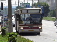 Владимир. MAN SL202 вр895