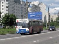 Владимир. MAN SL202 к928мн