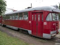 Витебск. РВЗ-6М2 №413