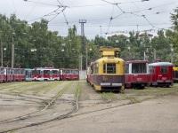 Витебск. 71-605А (КТМ-5А) №501, РВЗ-6М №ВС-1 297