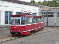 Витебск. 71-605 (КТМ-5) №370