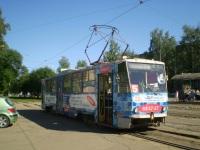 Тверь. Tatra T6B5 (Tatra T3M) №28
