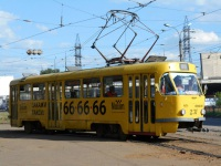 Тверь. Tatra T3SU №231