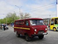 Крым. УАЗ-452 AK6007AB