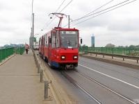 Белград. Tatra KT4 №376
