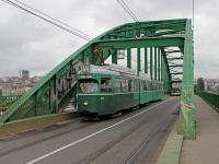 Белград. Duewag GT6 №615, B4 FFA/SWP №1424