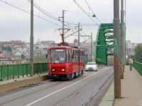 Белград. Tatra KT4 №284