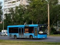 Санкт-Петербург. МАЗ-206.067 в168кт