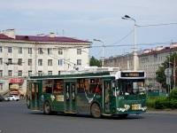 Петрозаводск. ЗиУ-682Г-016.02 (ЗиУ-682Г0М) №372