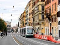 Рим. Fiat Cityway Roma II №9234