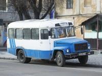 Одесса. КАвЗ-3976 BH0096AH