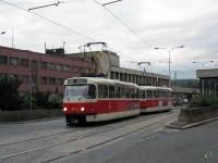 Прага. Tatra T3R.PV №8173, Tatra T3R.PV №8174