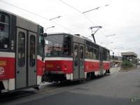 Прага. Tatra T6A5 №8685