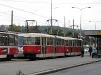 Прага. Tatra T3R.P №8499, Tatra T3R.P №8501