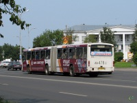 Псков. Mercedes-Benz O345G аа478