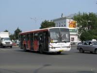 Псков. Mercedes O345 ав077