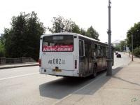Псков. Mercedes O345 ав082