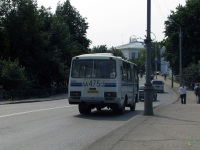 Псков. ПАЗ-32053 аа475