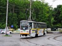 Пятигорск. 71-615 (КТМ-15) №206