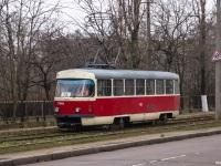 Одесса. Tatra T3SUCS №7114