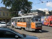 Tatra T3SU мод. Одесса №4034