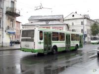Рыбинск. ЛиАЗ-5256.26 у521см