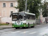 Рыбинск. ЛиАЗ-5256.45-01 р786км