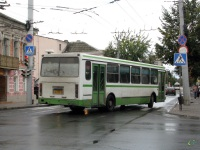 Рыбинск. ЛиАЗ-5256.35 ак123