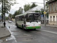 Рыбинск. ЛиАЗ-5256.36-01 ак956