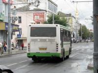 Рыбинск. ЛиАЗ-5256.36 ак956