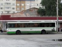 Рыбинск. ЛиАЗ-5256.53 у967ом