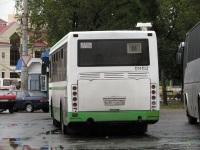Рыбинск. ЛиАЗ-5256.53 к851ом