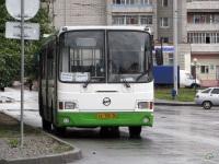 Рыбинск. ЛиАЗ-5256.45 ак130