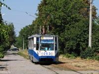 Таганрог. 71-608К (КТМ-8) №362