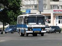 Ростов-на-Дону. ПАЗ-3205 ср215