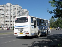 Ростов-на-Дону. ПАЗ-4230 ак623