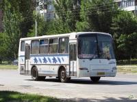 Ростов-на-Дону. ПАЗ-4230 ак624
