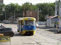 Харьков. Tatra T3 №334