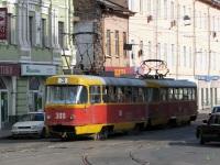 Харьков. Tatra T3SU №3011, Tatra T3SU №3012