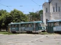 Харьков. Tatra T3SU №616, Tatra T3SU №771