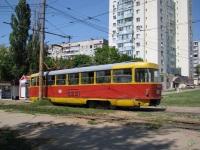 Харьков. Tatra T3SU №461