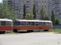 Харьков. Tatra T3 №576