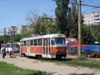 Харьков. Tatra T3SU №587