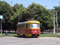 Харьков. Tatra T3SU №311