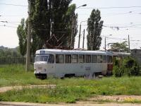 Харьков. Tatra T3SU №592