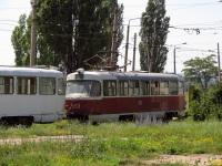 Харьков. Tatra T3 №593