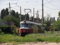 Харьков. Tatra T3SU №681