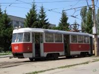 Харьков. Tatra T3SU №682