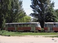 Харьков. Tatra T3 №628